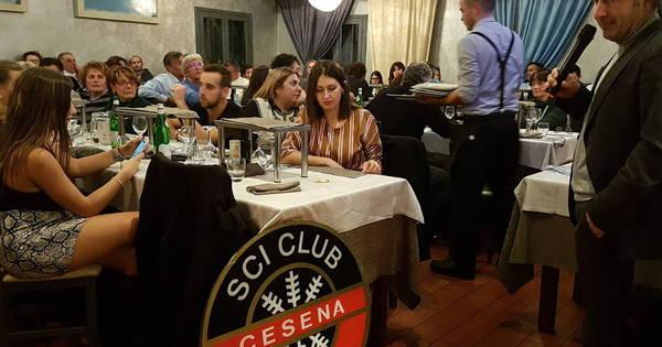 Dopo 20 anni lo Sci club di Cesena ha un nuovo presidente - Corriere Cesenate