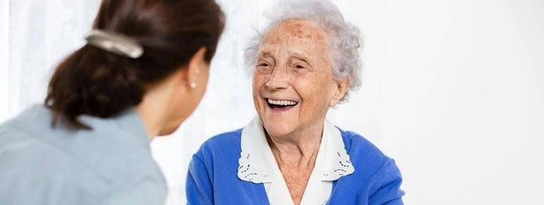 Siti di incontri senior totalmente gratuiti