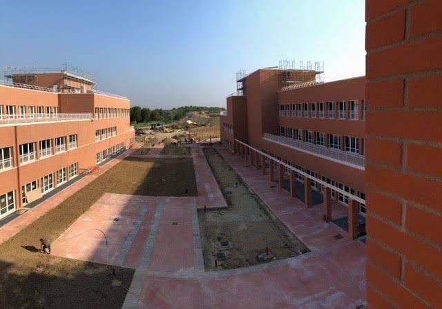 Ormai Al Via Il Nuovo Campus Universitario L Intervento Del