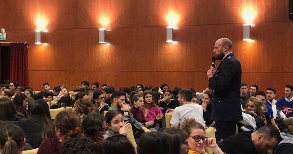 Prevenire il dramma del trauma / Cesena / Home - Corriere Cesenate