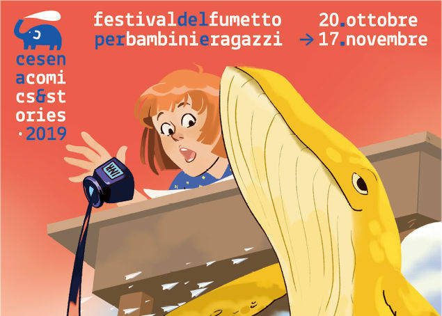 Riparte Cesena Comics & Stories