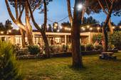 Camping degli chef all'Osteria del Sole