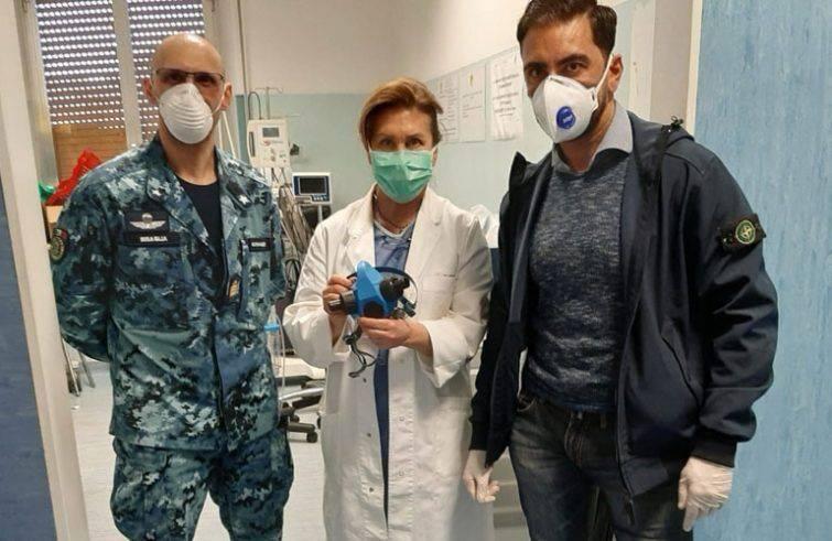 Foto Marina Militare