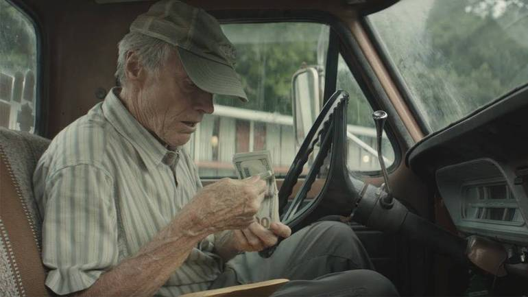 """The Mule"", un fotogramma (C) Warner Bros."