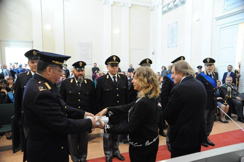 Festa della polizia di stato le foto cesena home - Foto della polizia citazioni ...