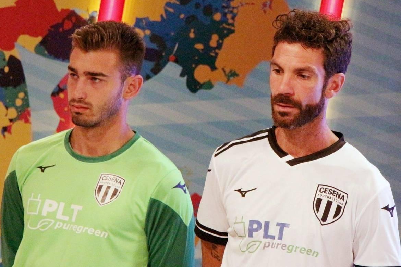 Home Divise Fc Sport Del Cesenate Le Cesena Corriere Nuove PnYp1gqxz
