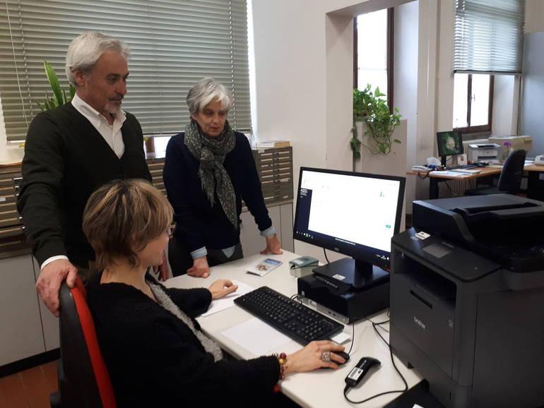Ufficio Per Carta D Identità : Roma sulla carta d identità il sindaco diventa la sindaca