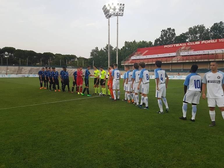 Coro U15 Juventus: