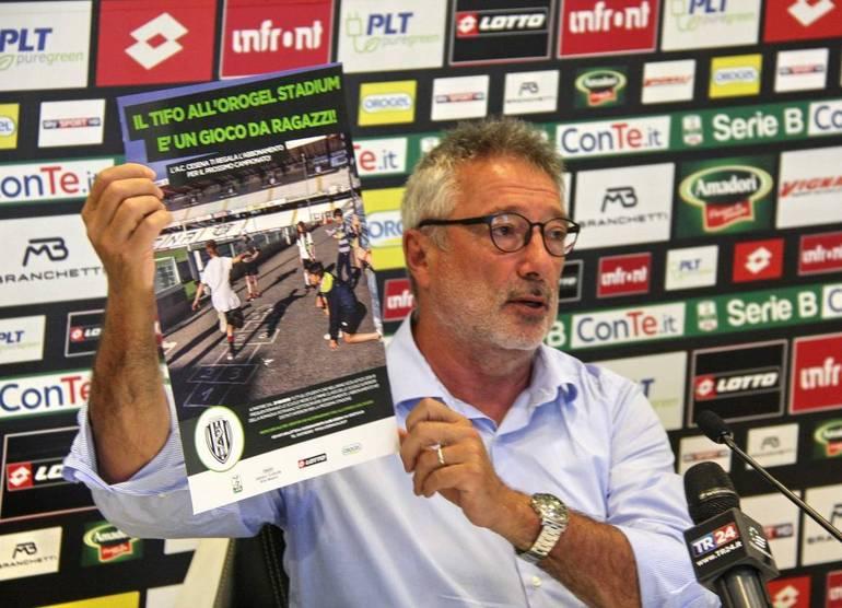 "Cesena Calcio verso un terzo ""no"" / Sport / Home ..."