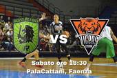 Preview Raggisolaris Faenza – Tigers Cesena