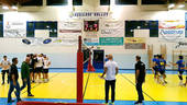 Rubicone In Volley - Fulgur Bagnacavallo 0-3