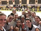Siropack Cesena incontra Bk Valtarese 2000
