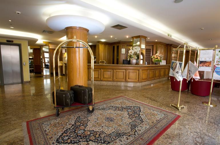 Bagno di Romagna, nuove assunzioni all\'Hotel delle Terme Sant\'Agnese ...