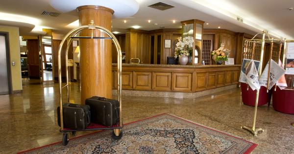 bagno di romagna, nuove assunzioni all'hotel delle terme sant'agnese