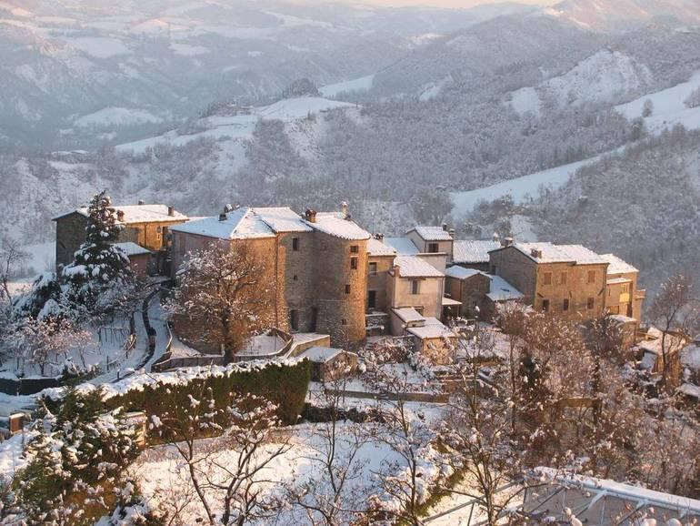 Domenica 14 gennaio calbano festeggia sant 39 antonio abate for Arredo bimbo sant antonio abate