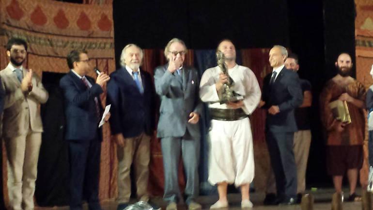 Premio Plauto 2019