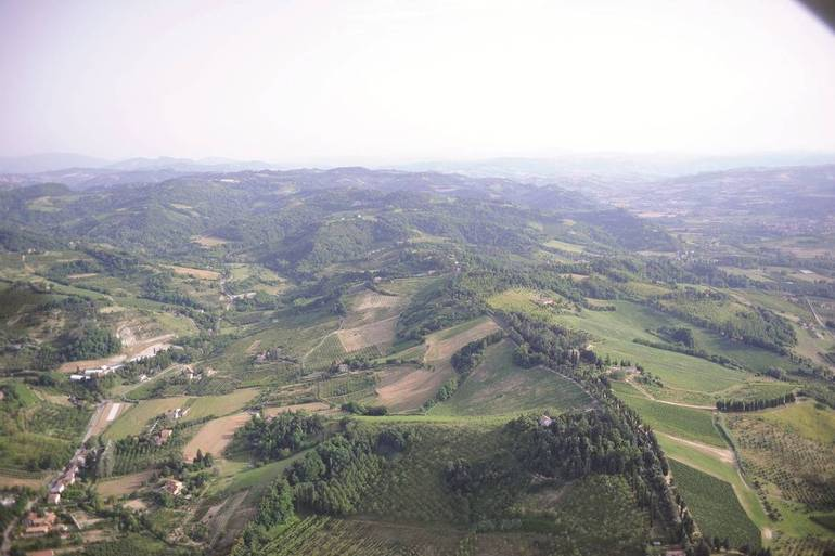 Il futuro della Montagna / Valle Savio / Home - Corriere Cesenate